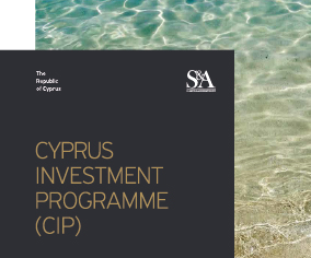SA Cyprus Investment Programme 2018 Teaser
