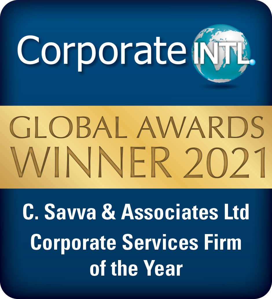 Corporate INTL Global Awards 2021 C